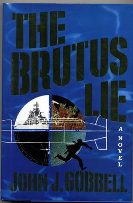 Brutus Lie Hardcover Image