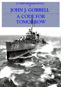 A Code for Tomorrow Kindle/eBook Image