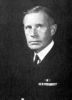 Raymond A. Spruance, Rear Admiral (later Admiral), USN