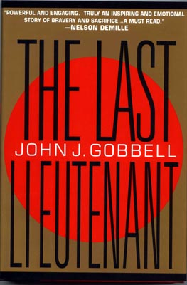 The Last Lieutenant Hardcover Book Image