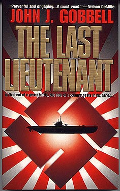 The Last Lieutenant Paperback Book Image