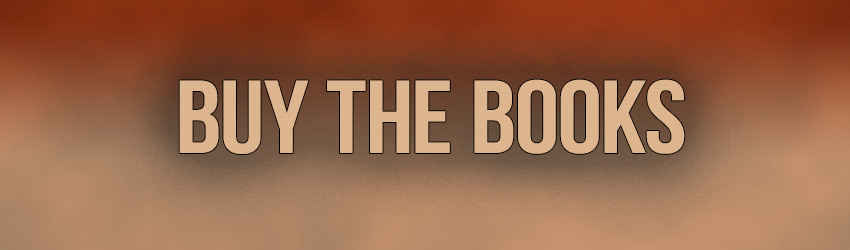 Buy the Books Banner
