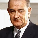 Lyndon B Johnson -  36th President -  1963 to 1969