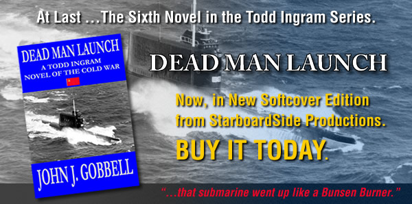 Dead Man Launch Promo