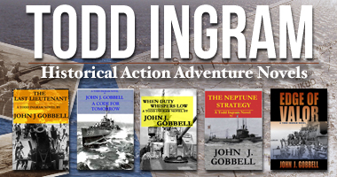 Todd Ingram Novels