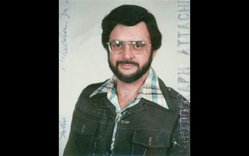 John Anthony Walker - Former Chief Warrant Officer-USN and Soviet Spy