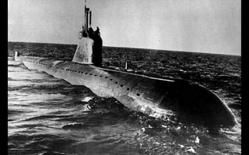 USSR November SS