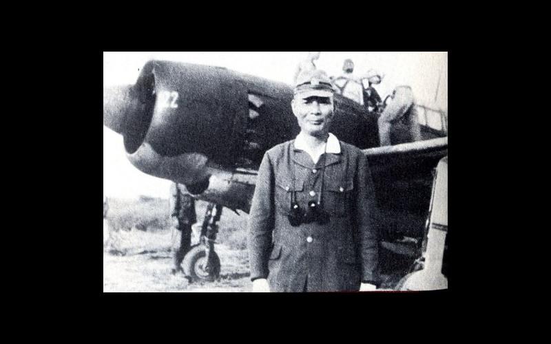 Vice Admiral Matome Ugaki, commander, Battleship Division One, superbattleship IJN Yamato, Lingga Roads, Singapore