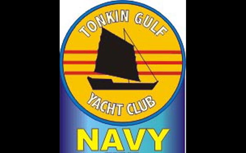 Tonkin Gulf Yacht Club, South China Sea