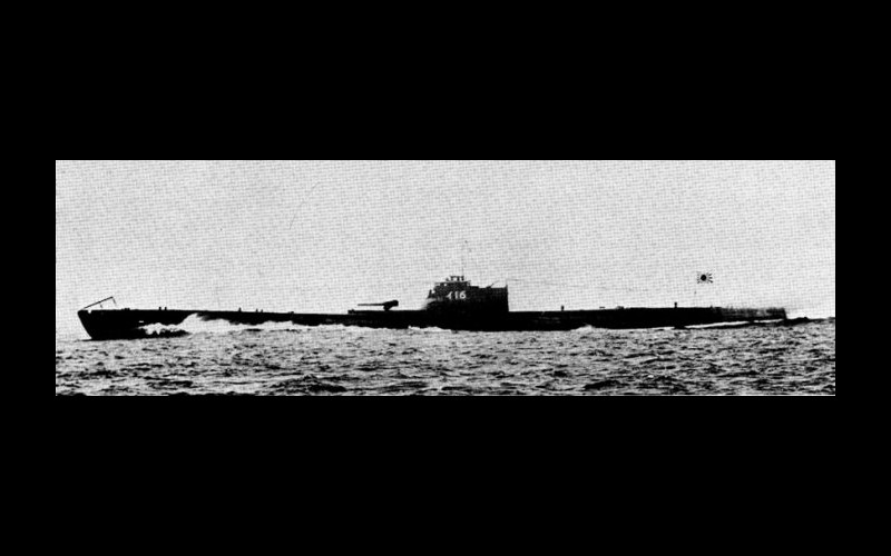 Imperial Japanese Navy submarine I-16